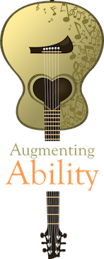 Augmenting Ability, LLC Logo